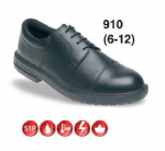 Formal Safety Shoe (Sizes 6 - 12)